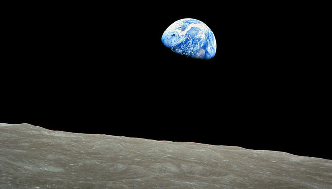 «Это стало иконой»: как сделали культовый снимок Земли