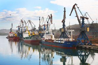 Сделка по перепродаже пакета акций порта «Ванино» может изменить подходы к приватизации крупных активов