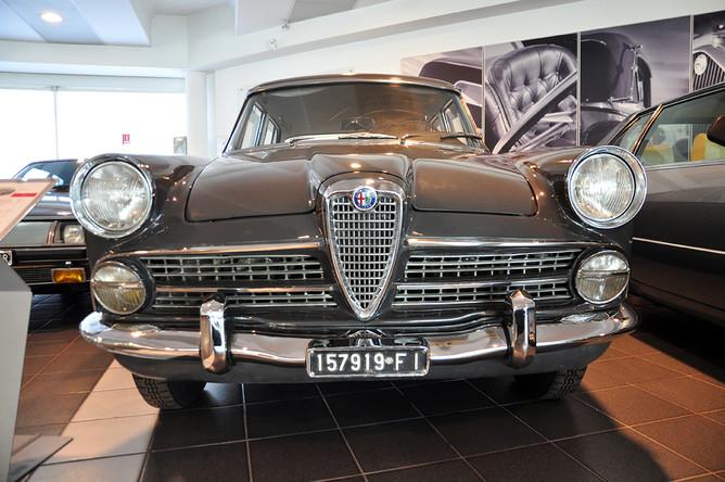Интересные музеи автомобилей из разных уголков мира