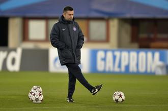 Наставник «Аустрии» Ненад Бьелица считает, что Андрей Аршавин — великолепный футболист