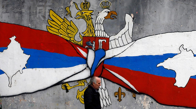 Сербия попросила помощи у России для борьбы с коронавирусом