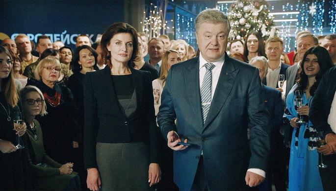 «Опух от пьянок»: в Госдуме раскритиковали обращение Порошенко