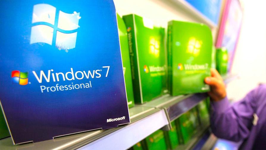 Названы грозящие банкам из-за прекращения поддержки Windows 7 проблемы