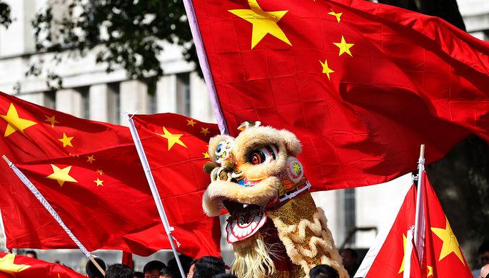 Китайский рецепт: как Компартия КНР стимулирует рост ВВП