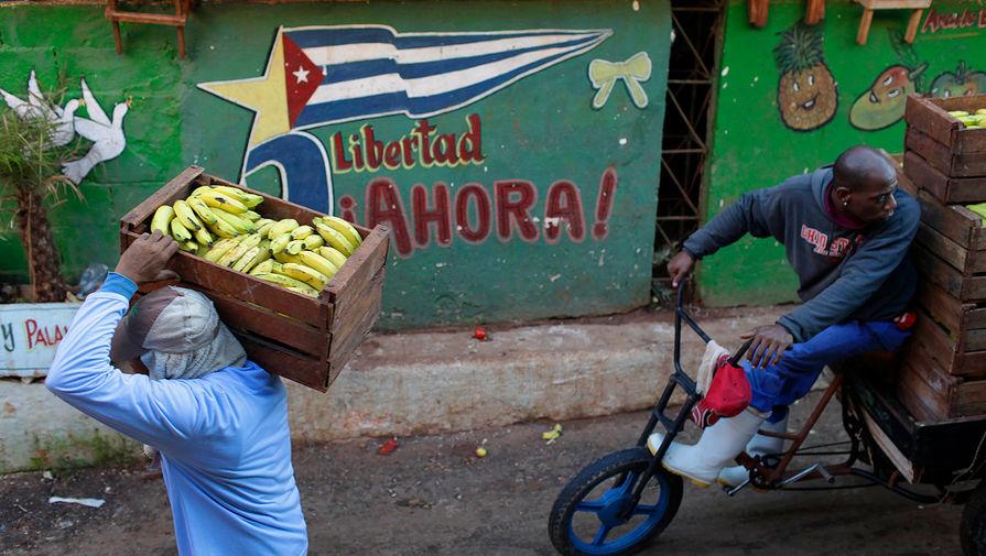 Сенатор США предложил помощь в переезде лидеров BLM на Кубу