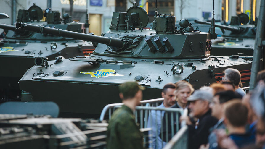 Путин объявил 24 июня нерабочим днем в честь парада Победы