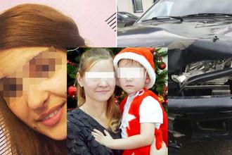 Трагедия в Ульяновске: малыша сбила дочь адвоката Шурыгиной