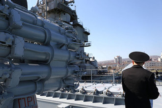 «Койоты» против «Калибров»: США имитируют российские ракеты