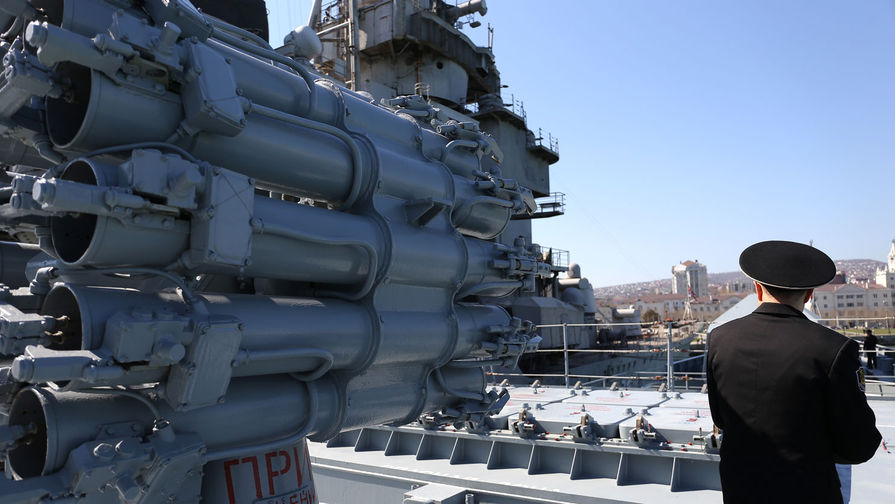 В России планируется разработка наземного «Калибра-М»