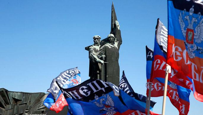 «Если президент не выполняет»: «Азов» не уходит из Донбасса