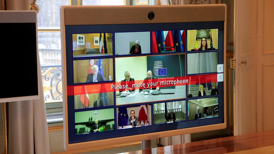 Путин поучаствует в саммите G20 по видеосвязи