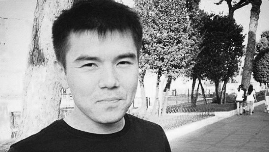 Назарбаев впервые высказался о смерти своего внука