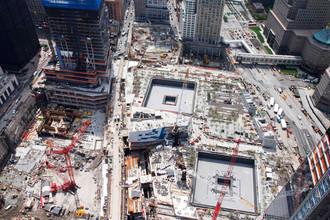 Последствия теракта 11 сентября 2001 года в Нью-Йорке