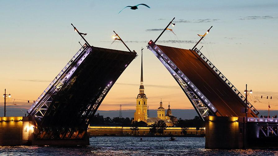 новый раздвижной мост в англии