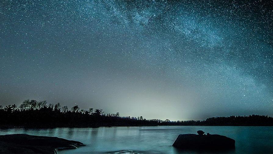 Ученые высчитали массу Млечного Пути