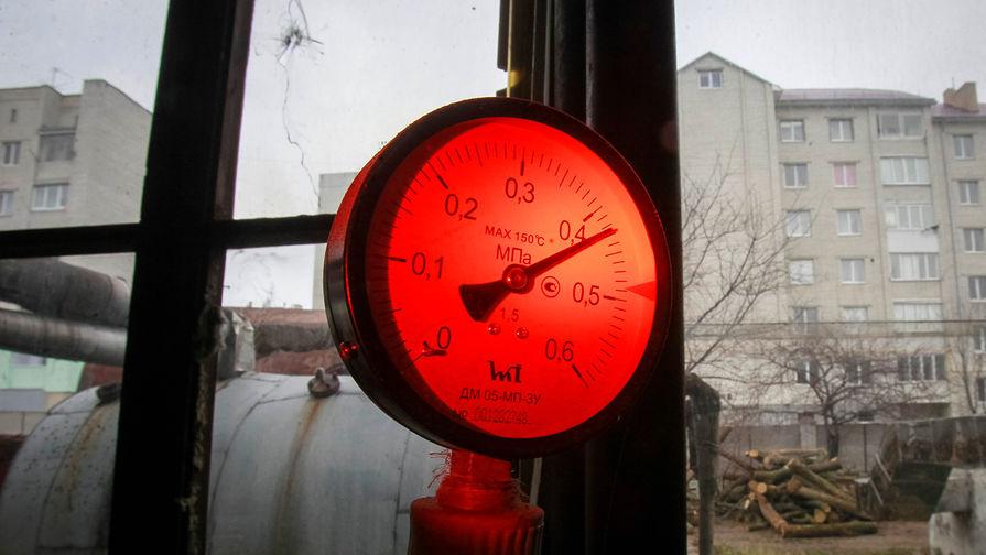 """""""Нафтогаз"""" предупредил о нехватке средств для закупки газа"""