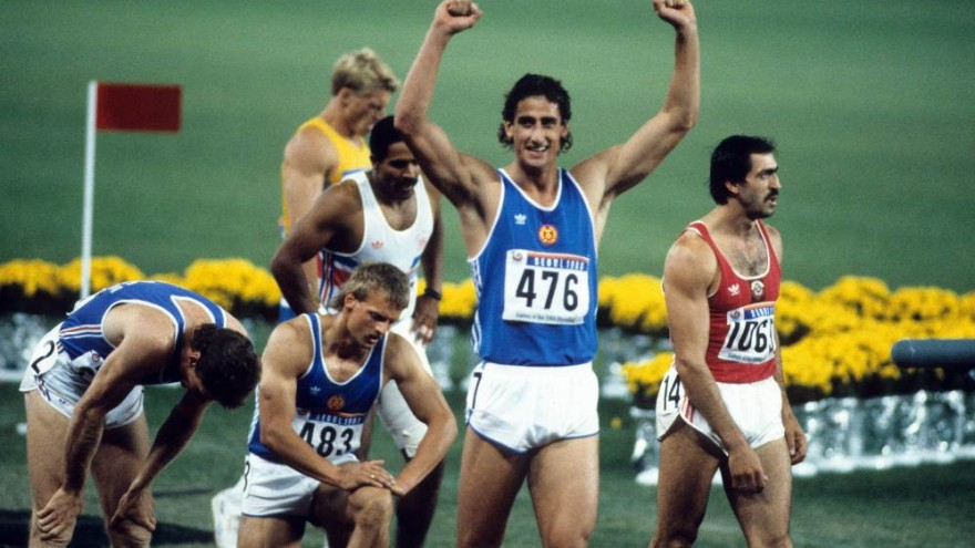 Чемпион Олимпийских игр признался в осознанном употреблении допинга