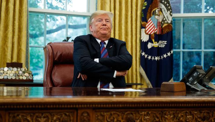 «Мы в дурдоме»: что говорят люди о работе с Трампом