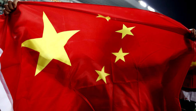 Китай обвинил США во вторжении в свои воды