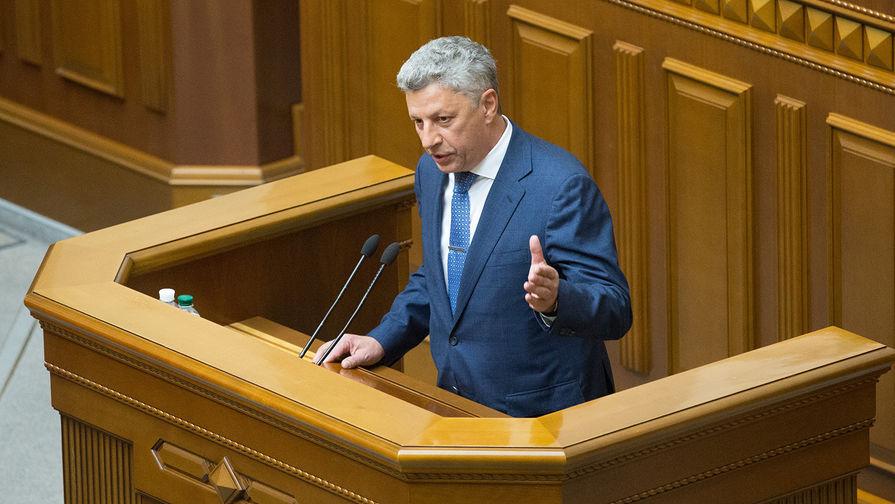 Лидер оппозиции Украины дал совет Зеленскому