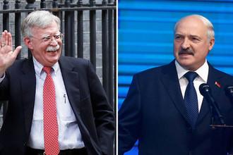 Россия не нужна? Лукашенко развернулся на Запад
