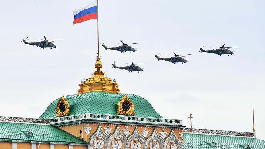 Ядерное сдерживание: посол РФ указал на нарушения США