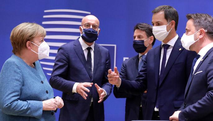 «В обход» Кипра: ЕС может ввести санкции против Минска