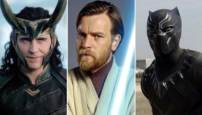 «Локи», «Оби-Ван Кеноби» и глобальный стриминг: что ждать от Disney в ближайшие годы