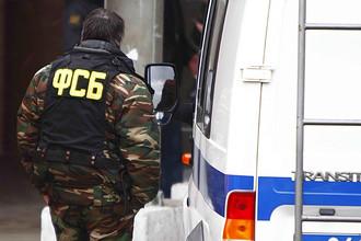 Российские спецслужбы провели в Москве обыски в квартирах южноосетинских оппозиционеров