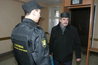 Капитана судна «Дунайский-66» Александра Егорова оштрафовали