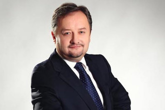 Директор компании Skoda в России Любомир Найман