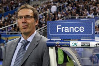 Главный тренер сборной Франции Лоран Блан не смог договориться о новом контракте с федерацией футбола страны