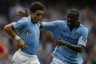 Самир Насри начал сезон с победного гола в ворота «Саутгемптона»