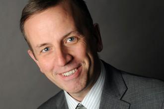 Cтарший вице-президент Nissan по продажам и маркетингу в Европе Пол Уиллкокс