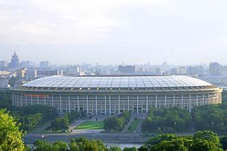 Если Москва хочет принять Евро-2020, с реконструкцией Лужников нужно поспешить
