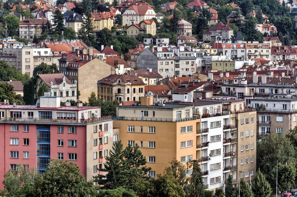 Жилье в чехии квартиры в риме