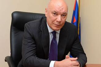 Начальник управления организации медико-санитарного обеспечения Федеральной службы исполнения наказаний России Сергей Барышев отправлен в отставку