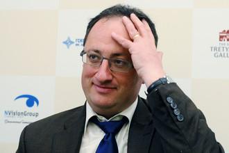 Борис Гельфанд — победитель Мемориала Таля