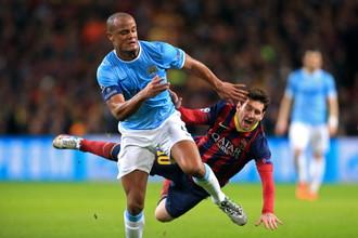 В Барселоне «Манчестер Сити» попытается совершить чудо