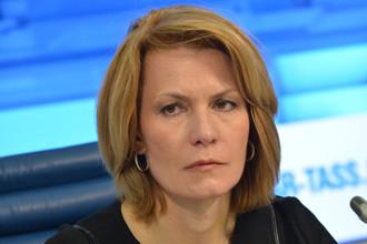 Президенту РФБ Юлии Аникеевой есть от чего прийти в замешательство
