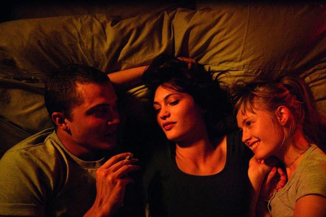 Кадр из фильма «Любовь»