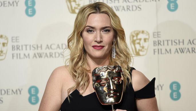 Кейт Уинслет оценила прошедший кинематографический год как необычайно успешный для женщин...