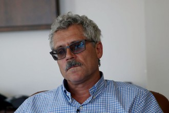 Информатор Всемирного антидопингового агенства (WADA) Григорий Родченков