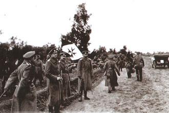 Провал штурма Риги: почему латыши возненавидели русских