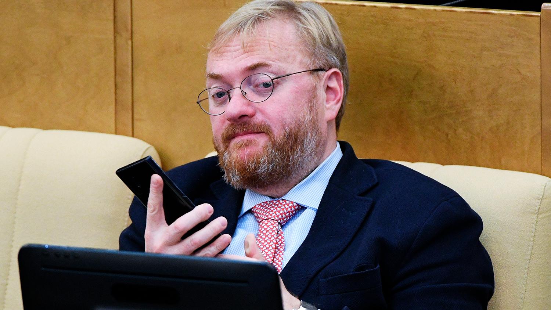 «Разжигание вражды»: коллекторы намерены обратиться в СК после слов Милонова