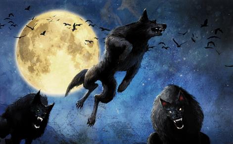 «Ужастики» были популярны уже две тысячи лет назад в Древней Греции и Риме