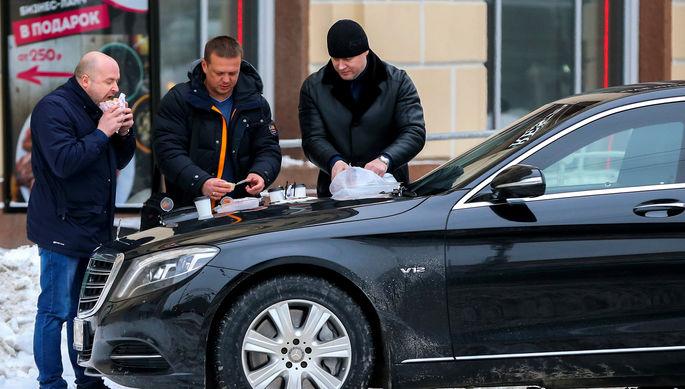 Неожиданный рост: как разбогатели россияне