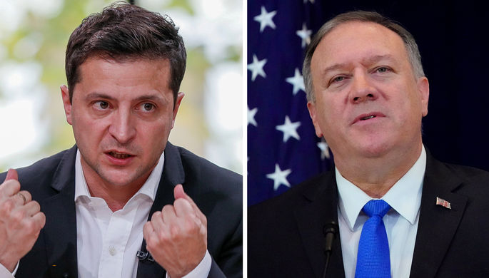 Кризис на Ближнем Востоке: Украина примкнула к США