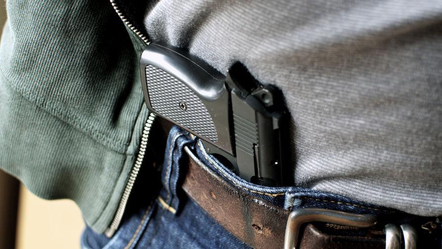 В России предложили ограничить онлайн-продажу пневматическими пистолетами