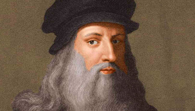 Картину Леонардо Да Винчи продадут на аукционе за $100 млн